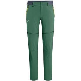 SALEWA Pedroc Durastretch Bukser korte Herrer, grøn